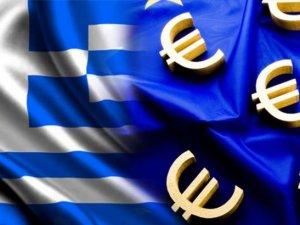 Euro Bölgesi zirvesinde Yunanistan'a 3. yardım paketinde anlaşma sağlandı!