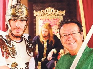 Gani Müjde'nin yeni filmi: Game Of Bizans