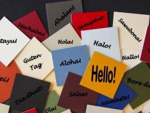 Geleceğin 10 dili arasında Türkçe de var