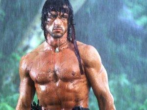 Rambo IŞİD'le savaşacak