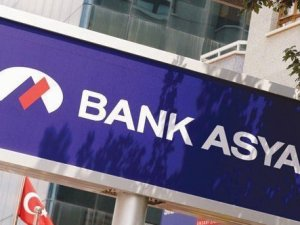 Bank Asya zarar etti