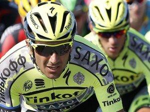 Kanser teşhisi konan Basso turdan çekildi