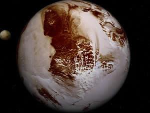 Bugün Plüton çok yakından görülebilecek!