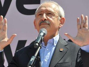 Kemal Kılıçdaroğlu'ndan rest