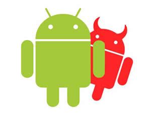 Android virüs tehlikesi saçıyor!