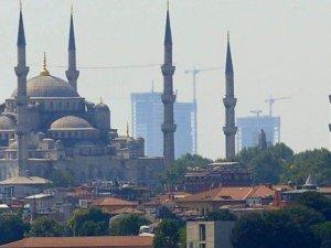 İstanbul için tarihi 'imar' kararı