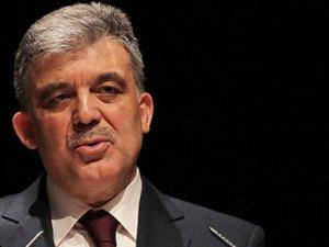 Abdullah Gül nükleer anlaşmayı değerlendirdi
