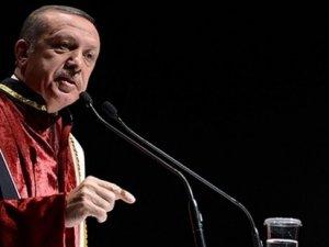 Cumhurbaşkanı Erdoğan, 1000 yüksek yargı mensubuna 3 milyon liralık takım elbise mi diktirdi?