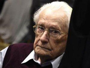 94 yaşındaki Nazi subayına 4 yıl hapis cezası