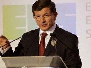 HDP ile görüşen Ahmet Davutoğlu'ndan ilk açıklama