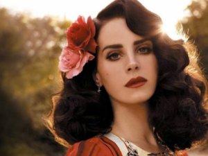 Lana Del Rey yeni şarkısını yayınladı