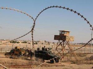 TSK, Suriye sınırına elektronik harp cihazı yığdı