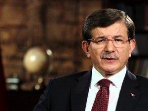 Davutoğlu'ndan canlı yayında koalisyon açıklaması: CHP ile daha ileri aşamadayız