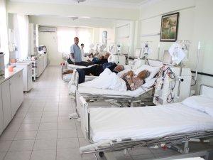 Diyaliz hastalarına uyarı