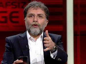 Ahmet Hakan'dan sert tepki: Sen Allah mısın?