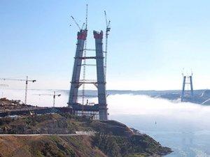 3. köprü planı, İBB Meclisi'nden geçti