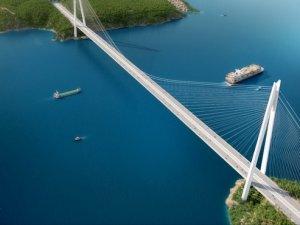 3. Köprü planı İBB Meclisi'nden geçti