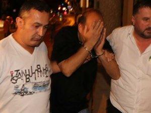 Komşuların 'su damlıyor' tartışması cinayetle sonuçlandı