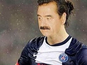 İbrahimovic Tatlıses Galatasaray'a transfer oldu!