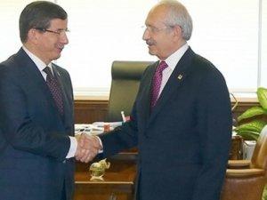 CHP: AKP'yle 4 yıllık koalisyon için fikir birliği oluştu