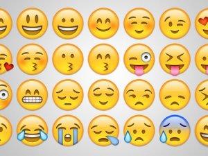 Türklerin en çok kullandığı emoji hangisi?