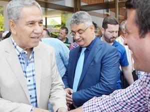 Bülent Arınç'tan erken seçim açıklaması