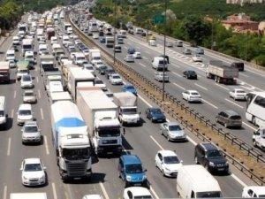 İstanbul'un kronik rahatsızlığı: TRAFİK