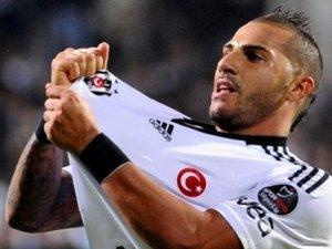 Quaresma yeniden Beşiktaş'ta