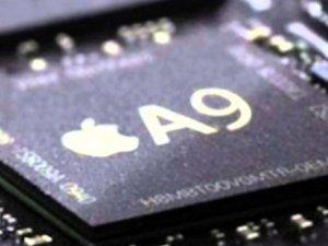 Samsung'dan Apple işlemcisi!