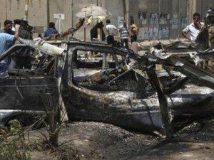 Irak'ta bayram günü saldırı: 100 kişi öldü!