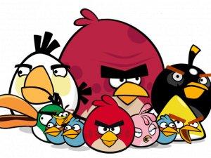 Angry Birds efsanesi geri dönüyor!