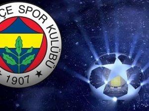 Fenerbahçe-Shakhtar maçının tarihi belli oldu