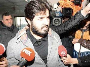 Reza Zarrab'ın kuryesi anlattı