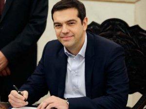 AB'den Yunanistan'a iyi haber