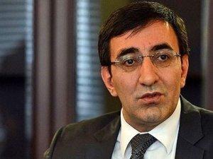 Kalkınma Bakanı Cevdet Yılmaz: Hiçbir zaman kırmızı çizgiden bahsetmedik