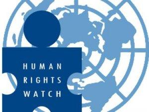 """İnsan Hakları Örgütü: """"Artık yetişemiyoruz"""""""