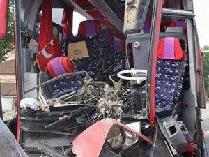 Tatilde 4 günlük kaza bilançosu: 66 ölü, 336 yaralı