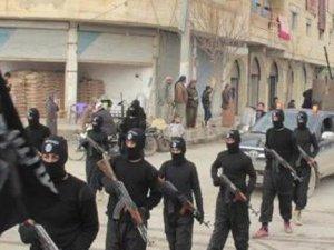 Suudi Arabistan'dan IŞİD'e büyük darbe