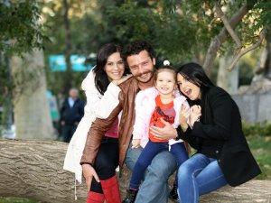 Geçen hafta boşanan çift Bodrum'da görüntülendi