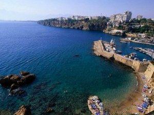 Son 5 yılda en çok Antalya'nın nüfusu arttı