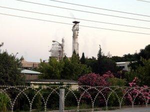 Fabrikada kazan patladı: 1 işçi hayatını kaybetti