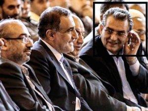 İşte Reza Zarrab'ın babası: Hossein Zarrab