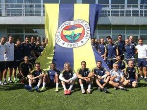 Hem bayram hem Fenerbahçeliler günü
