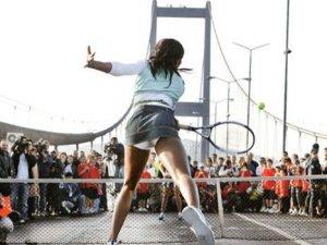 TEB BNP Paribas İstanbul Cup ile tenis heyecanı başlıyor