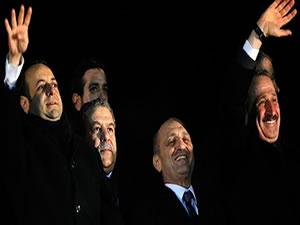 CHP'den koalisyon açıklaması: Yolsuzlukların üstüne gideceğiz
