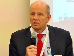 """IALA Genel Sekreteri """"Akdeniz'de Göçmen Sorunu"""" panelinde olacak"""