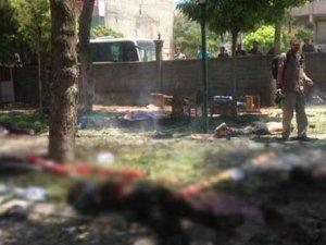 Şanlıurfa'da patlama: En az 28 ölü