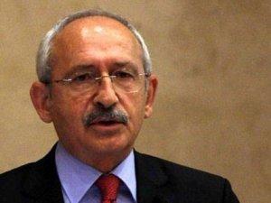 Kemal Kılıçdaroğlu'ndan Suruç açıklaması