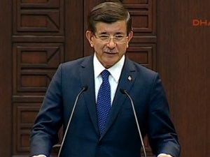 Davutoğlu açıkladı: Soruşturmalar DEAŞ yönünde