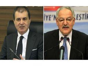 AKP ve CHP kurmayları biraraya geliyor